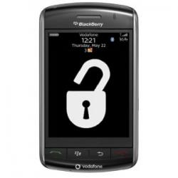 Déblocage Blackberry Q5/Q10 /Z10/Z30