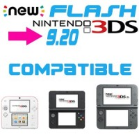 Downgrade +Flash 3DS