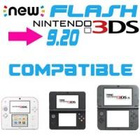Downgrade +Flash 3DS
