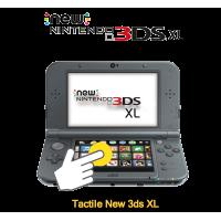 Réparation Tactile New 3ds XL