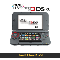 Réparation Joystick New 3ds XL
