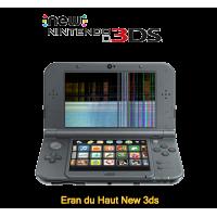 Réparation ecran du Haut New 3ds Paris
