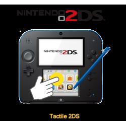 Réparation Tactile 2ds
