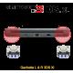 Réparation bouton l + r 3ds XL