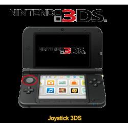 Réparation Joystick 3ds