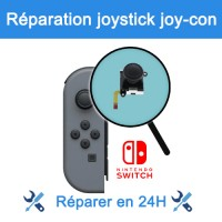 Réparation joy-Con