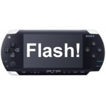 Downgrade/Flash du Firmware PSP 1000, 2000, 3000 et GO