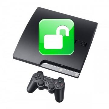 Flash PS3