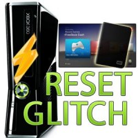 Reset Glitch Hack XBOX360